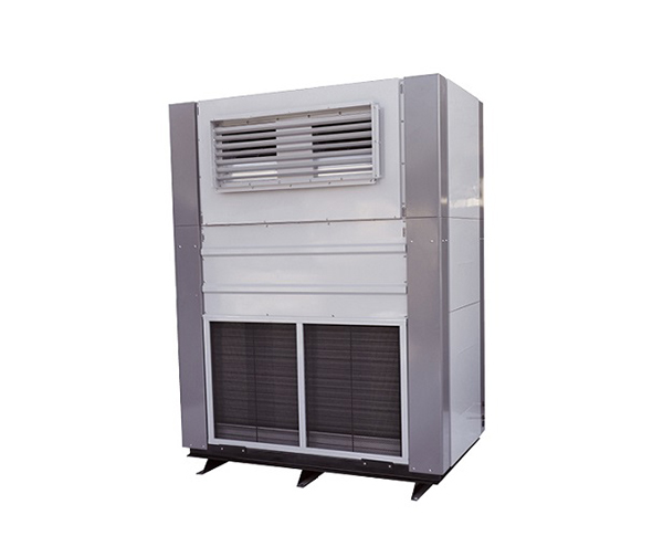 Package Cooled Air Dryer Unit